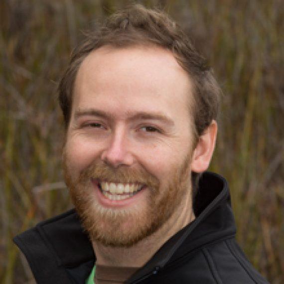 Dr Paul Carnell | Blue Carbon Lab