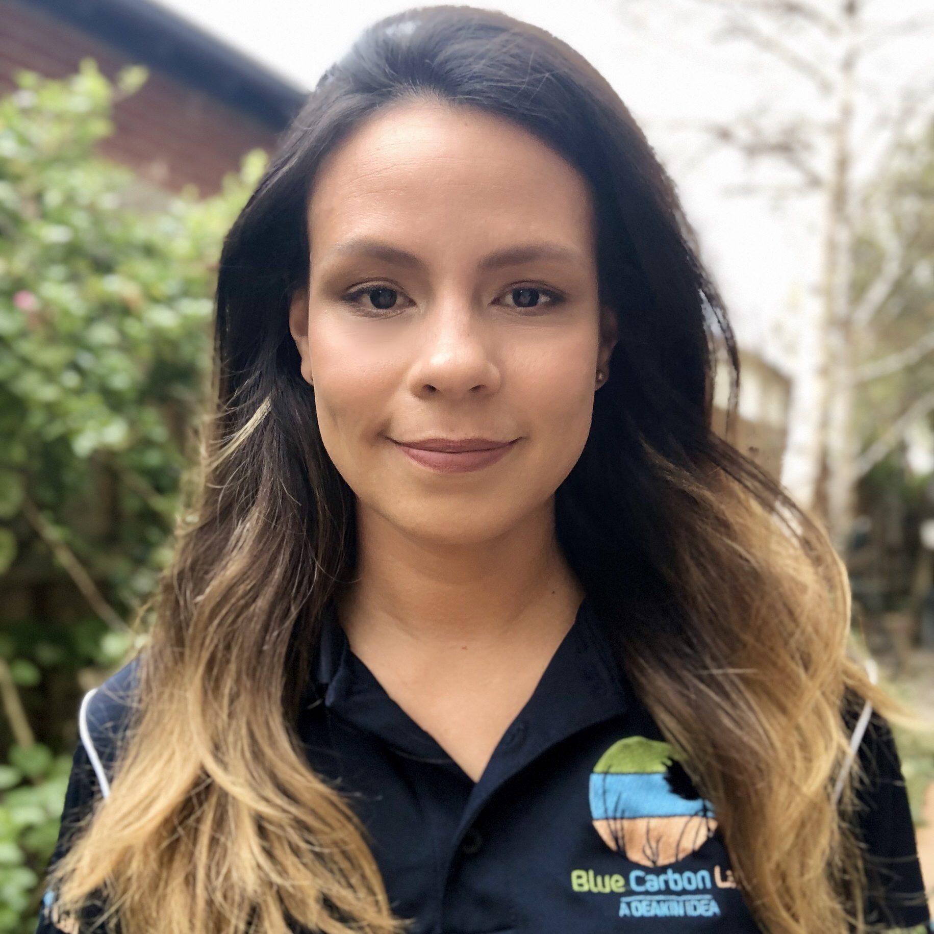 Dr Maria Palacios